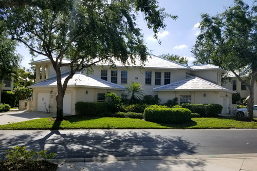 Property Management Exterior Painting in Bonita Springs