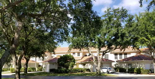Property Management Exterior Painting in Estero