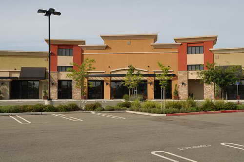 Good Looking Commercial Properties Rent Faster