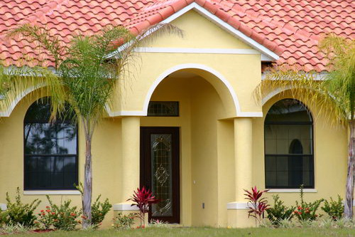 Awesome Professional Exterior Painting