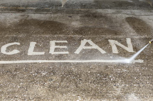Pressure Washing Services in Port Royal
