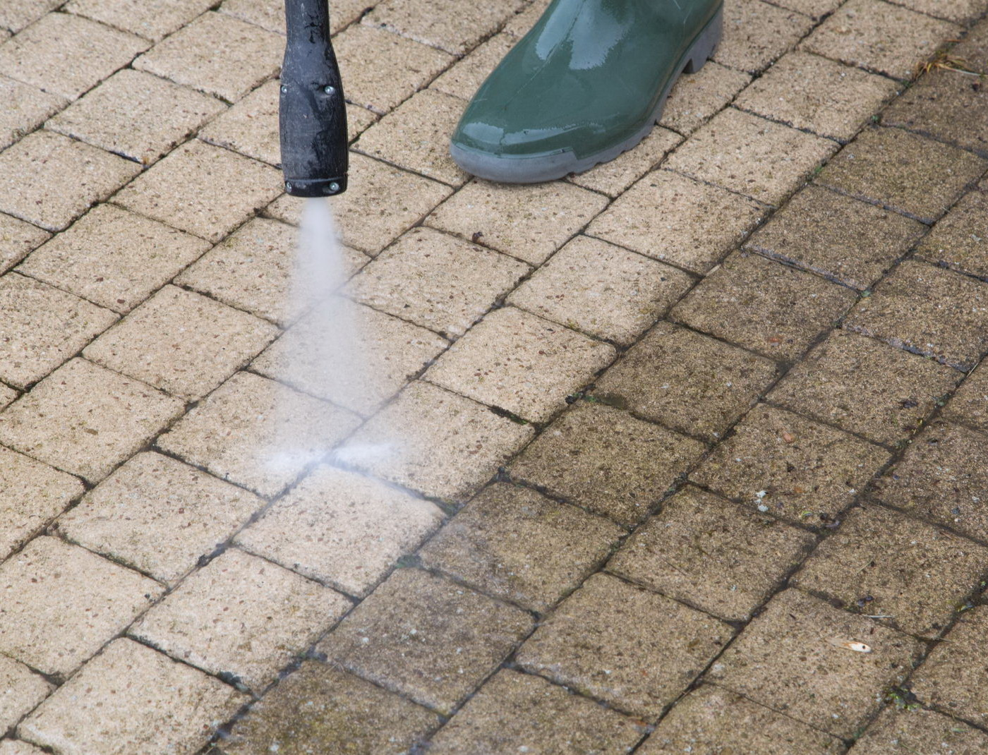 Pressure Cleaning Contractors
